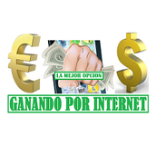 GANANDO POR INTERNET