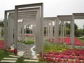 Le Jardin Botanique de Bordeaux
