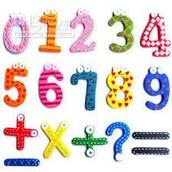 Math K-5 Professional Development Details: