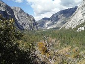 King Canyon National Park