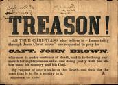 treason of John Brown