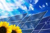 Solar Power is an amazing renewable energy source