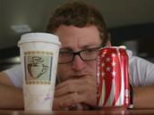 Avoid the Soda