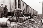 1920 Prohibition