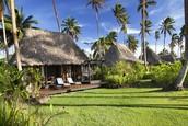 Jean-Michel Cousteau Resort in Fiji