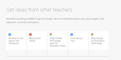 GAFE RESOURCES