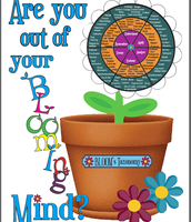 "A ""pretty"" way to display Bloom's Taxonomy"