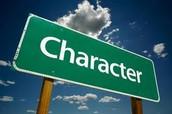 C--Character