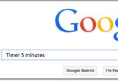 #7 Google Timer