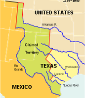 Texas now