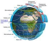 Trade Winds Diagram