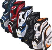 Golf Bags . . . now in stock