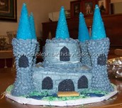 This is the cake