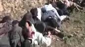 Taliban Cruelty