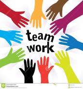 teamwork or induvidul?