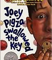 The Joey Pigza Series