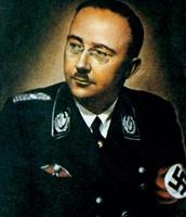Himmler after war