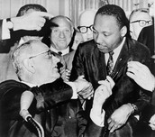 The 1965 Voting Rights Act