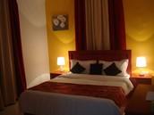 Single Bedroom Apartment