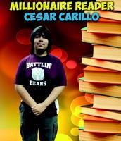 Cesar Carillo