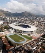Fun facts about Rio de Janeiro:
