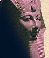 Thutmose the 3rd