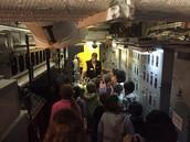 Midway Generator Room