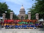 4th Grade Field Trip to Austin