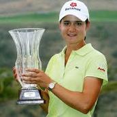 Corona Championship Trophy in Morelia, Mexico