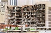 Terrorism: 1995 Oklahoma City Bombing