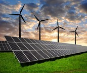 What is alternative and renewable energy?