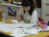 Higher Level Project Qualification (Year 9)