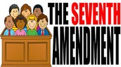 the seventh amendment No case will haunt you in another court