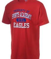 Academy Eagles T-Shirt