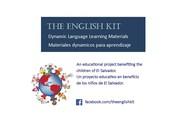 The English Kit