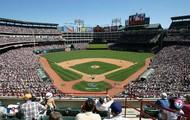 Rangers Ballpark in Arlington