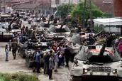 War in Kosovo