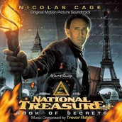 Summary of National Treasure 2