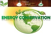 Visit  as to find out more information on how to conserve light.