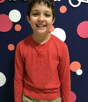 Bryan Sommers - 5th Grade