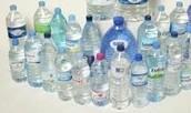 Drinkwater een heerlijk geschenk