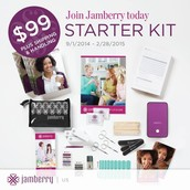 Join the Jamberry Team!