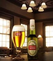 Cerveja Stella Artois 1 Litro