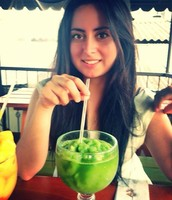 María Ilusiíon de Guatemala