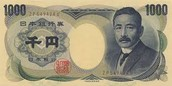 Y is for Yen