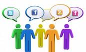 Reglas en el uso de Internet (Netiquette):