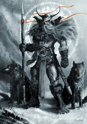 The Allfather