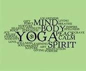 Mind, Body, Spirit Wellness
