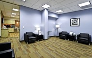 Our Business Lounge