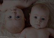 Whats Better Than Becoming a New Parent to One Baby? Two Babies! A Set of Twins: Boy and Girl